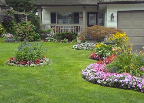Medford Oregon Landscape Maintenance